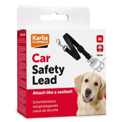 Karlie - Karlie 502515 Araç Emniyet Kemeri Köpek Uzatması Medium