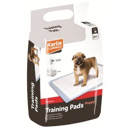 Karlie - Karlie 1031322 Yavru Köpek Tuvalet Eğitim Pedi 60x40 Cm (20 Paket)