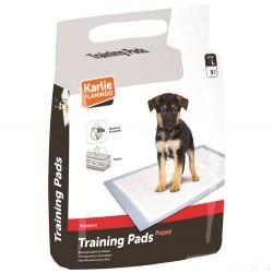 Karlie - Karlie 1031320 Yavru Köpek Tuvalet Eğitim Pedi 90x60 Cm (5 Paket)