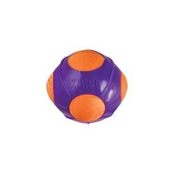 Kong - Kong Durasoft Sesli Köpek Topu S 7 cm