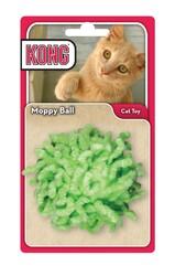 Kong Kedi Mikrofiber Oyun Topu 4,5 cm - Thumbnail