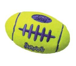 Kong - Kong Köpek Air Sq Sesli Futbol Topu Small 8,5 cm