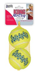 Kong - Kong Köpek Air Sq Sesli Tenis Topu Large (2 Adet) 8 Cm