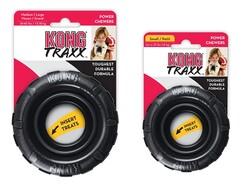 Kong - Kong Köpek Extreme Kauçuk Oyuncak Lastik S 9cm