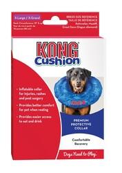 Kong Köpek Koruyucu Şişme Yakalık XL - Thumbnail