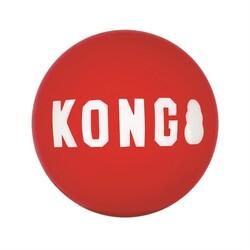 Kong - Kong Köpek Top Oyuncağı Signature Ball 6 Cm