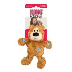 Kong - Kong Köpek Oyuncak Knots Ayı M - L 26 cm