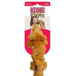 Kong - Kong Köpek Oyuncak Knots Tilki M - L 39 cm