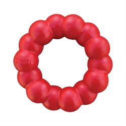 Kong - Kong Ring Large Büyük Irk Köpek Oyuncağı 13 Cm