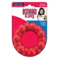 Kong - Kong Köpek Oyuncak, Ring, M-L Irk 14cm