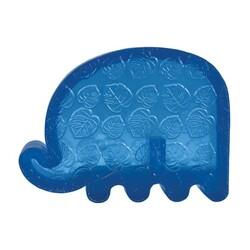 Kong - Kong Köpek Oyuncak Squeezz Fil L 17cm
