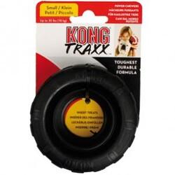 Kong - Kong Yavru Köpek Oyuncak Lastik S (Pembe&Mavi) 9cm
