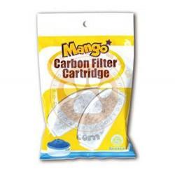 KW Zone - KWZone Mango Otomatik Su Sebili Carbon Filtre (2 li Paket)