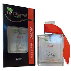 Le Charme - Le Charme Pet Kedi ve Köpek Parfüm Amar 50 ML