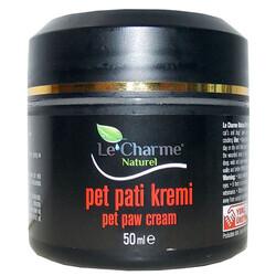 Le Charme - Le Charme Pet Kedi ve Köpek Pati Kremi 50 ML