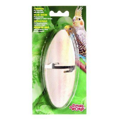 Living World 82176 Kuşlar İçin Mürekkep Balığı Kemiği (Medium)