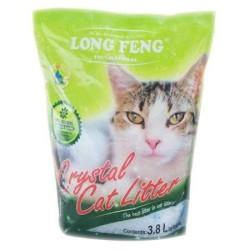 Long Feng - Long Feng Extra Kristal Silika Kedi Kumu 3.8 Lt