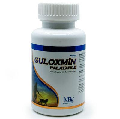 MBV Guloxmin Eklem Sağlığı Kedi ve Köpek Tableti ( 90 Tablet )