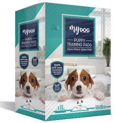 My Dog - My Dog Puppy Training Köpek Eğitim Çiş Pedi 60x90 Cm (10 Adet)