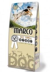 My Marco - My Marco Biftekli Yetişkin Köpek Maması 20 Kg+5 Adet Temizlik Mendili