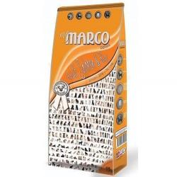 My Marco - My Marco Derma Somonlu Köpek Maması 15 Kg+5 Adet Temizlik Mendili