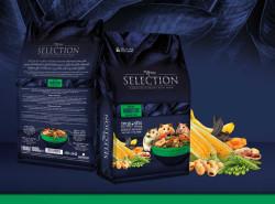 My Yem - My Yem Selection Kuru Sebze ve Meyveli Takviyeli Hamster Yemi 750 Gr