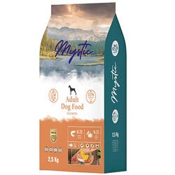 Mystic - Mystic Düşük Tahıllı Somonlu Yetişkin Köpek Maması 2,5 Kg