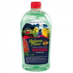 Nature Plan - Nature Plan Avian Showers Mineralli Kuş Banyo Suyu 1000 ML
