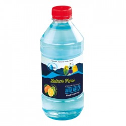 Nature Plan - Nature Plan Avian Water Mineralli Kuş İçme Suyu 500 ML