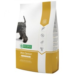 Natures Protection - Natures Protection Mini Senior Küçük Irk Yaşlı Köpek Maması 2 Kg