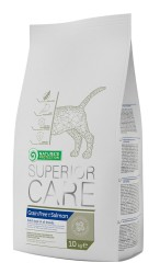Natures Protection - Natures Protection Superior Care Grain Free Tahılsız Somonlu Köpek Maması 10 Kg