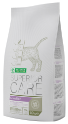 Natures Protection - Natures Protection Superior Care Grain Free Tahılsız Tavuklu Köpek Maması 10 Kg