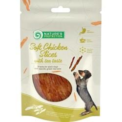 Natures Protection - Natures Protection Soft Chicken Tavuk Göğsü Sticks Köpek Ödülü 80 Gr