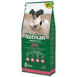 Nutrican - Nutrican Adult Chicken Tavuk Etli Köpek Maması 15 Kg + 2 Kg ( Toplam 17 Kg )