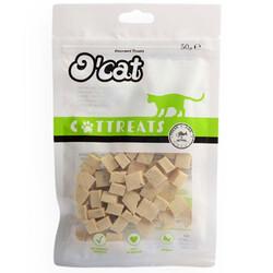OCat - O'Cat Morina Balıklı Granül Kedi Ödülü 50 Gr