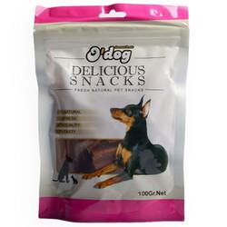ODog - O'Dog Kuzu Etli Diş Sağlığı Çubuk Köpek Ödülü 100 Gr