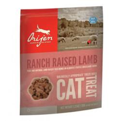 Orijen - Orijen Freeze Dried Alberta Lamb Kuzu Etli Kurutulmuş Kedi Ödülü 35 Gr