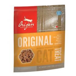 Orijen - Orijen Freeze Dried Original Tavuk ve Hindi Kurutulmuş Kedi Ödülü 35 Gr