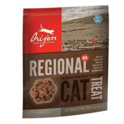 Orijen - Orijen Freeze Dried Regional Red Kurutulmuş Kedi Ödülü 35 Gr