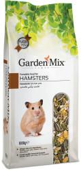 Garden Mix - Garden Mix Platin Hamster Yemi 1000 Gr