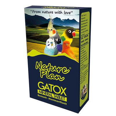 Oripet Nature Plan 3016 Gatox Mineral Taşı 35 Gr