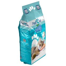 PatiCat - PatiCat Marsilya Sabun Kokulu Doğal Kalın Taneli Kedi Kumu 10 Lt