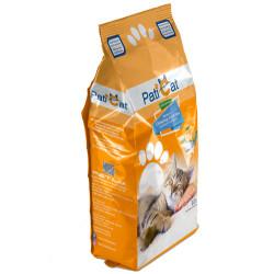PatiCat - PatiCat Portakal Kokulu Doğal Kalın Taneli Kedi Kumu 10 Lt