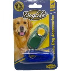 Diğer / Other - Dog Life Traning Clicker Köpek Eğitim Aparatı