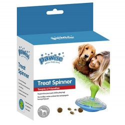 Pawise - Pawise 14809 Treat Spinner Dönen Akıllı Mamalık Oyuncak