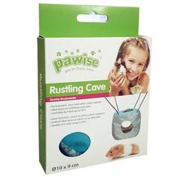 Pawise - Pawise 39257 Kumaş Kafese Asılabilen Mağara 10 x 9 Cm
