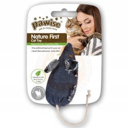 Pawise - Pawise 28233 Catnip (Kedi Nanesi) Kot Fare Kedi Oyuncağı