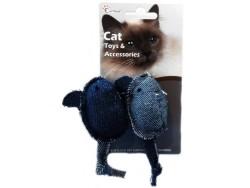 Eastland - Eastland 550305 Catnipli Kot Fare 2′li Kedi Oyuncağı