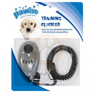 Pawise 11421 Traning Clicker Köpek Eğitim Aparatı