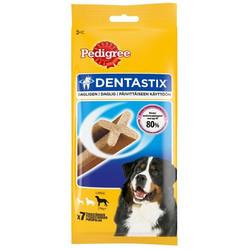 Pedigree - Pedigree Dentastix Large Köpek Ödül Maması 270 Gr